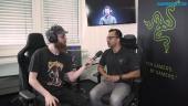 Razer Nari Ultimate - intervju med Jeevan Aurol
