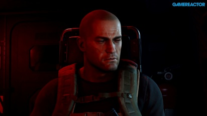 Ghost Recon: Breakpoint - Tutorial-gameplay del 1