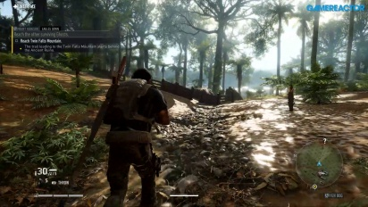 Ghost Recon: Breakpoint - Tutorial-gameplay del 2