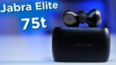 Jabra Elite 75T - Quick Look