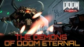 DOOM Eternal - Demonene i DOOM Eternal