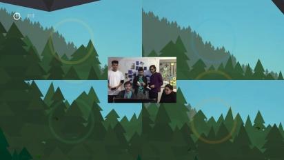 Chasing Aurora - Introducing Hide & Seek Trailer W/ Commentary