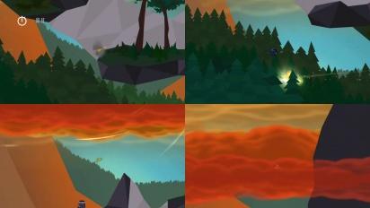 Chasing Aurora - Introducing Hide & Seek Trailer