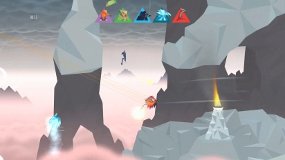 Chasing Aurora - Introducing Freeze Tag Trailer