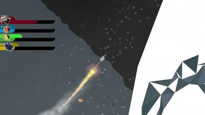 Chasing Aurora - Gameplay Teaser