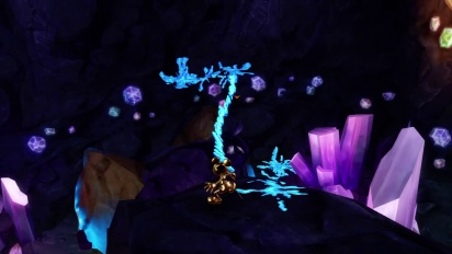 Epic Mickey 2: The Power of Two -Inkwells Trailer