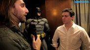 Batman: Arkham Origins-intervju
