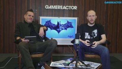 Gjenopplev vår Batman: Arkham Origins-livestream