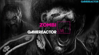 GRTV Live: Zombi