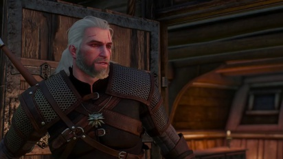 The Witcher 3: Wild Hunt - Epic Trailer