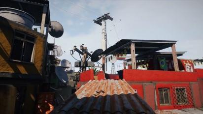 Rainbow Six Siege - Operation Skull Rain: Favela Map Revealed