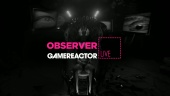 Livestream Replay - Observer