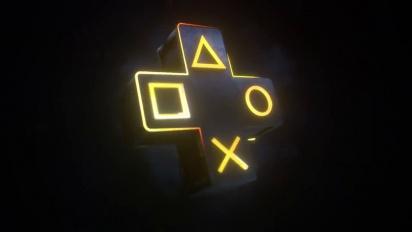 PlayStation Plus - March 2018