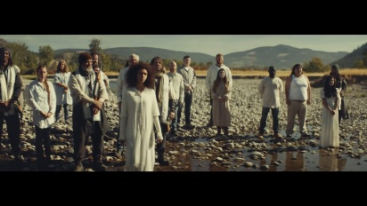 Far Cry 5 - The Baptism Trailer