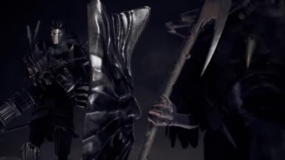 Sinner: Sacrifice for Redemption - Launch Date Trailer