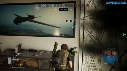 Ghost Recon: Breakpoint - Ghost War-gameplay del 2