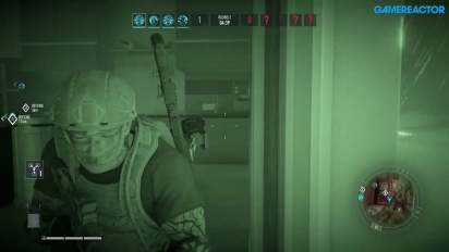 Ghost Recon: Breakpoint - Ghost War-gameplay del 3