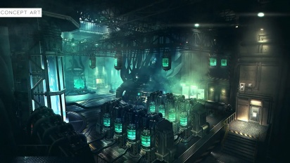 Final Fantasy VII: Remake - Episode 2: Inside Story and Characters