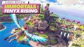 Immortals: Fenyx Rising - Videoanmeldelse