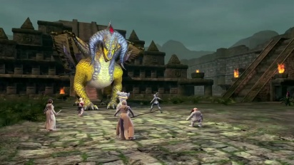 EverQuest II: Destiny of Velious - Free to play Trailer