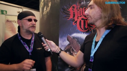GC 13: Raven's Cry - Interview