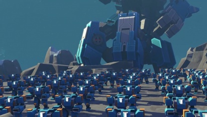 Planetary Annihilation: Titans Launch Trailer