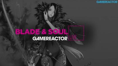 To timer med Blade & Soul