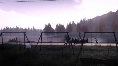 H1Z1 - Just Survive Teaser Trailer