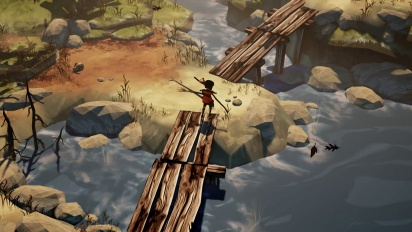 The Flame in the Flood - Hunting and Gathering Tips