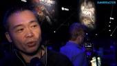 Recore - Keiji Inafune-intervju