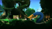 Yoku's Island Express - Announcement Trailer