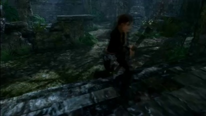 Tomb Raider: Underworld - Jungle Ruins Trailer