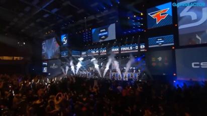 GRTV Awards 2017 - Esportsøyeblikk