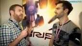 Grip - Chris Mallinson Interview