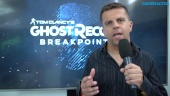 Ghost Recon: Breakpoint - Hands-on Preview