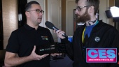 CES20 - Be Quiet: Dark Power Pro 12 Product Demo