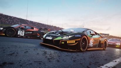 Assetto Corsa Competizione - Game Modes Trailer