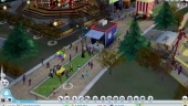 SimCity - Amusement Park Launch Trailer