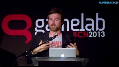 Gamelabs: Patrice Desilets