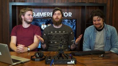 GRTV Live: Slik fungerer Gamereactor Olympics