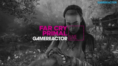 GRTV Live: Far Cry Primal