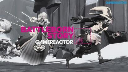GRTV Live: Battleborn