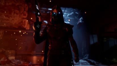 Destiny 2 - Meet Cayde-6 Trailer