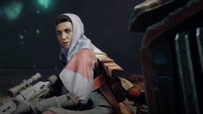 Destiny 2 - Meet Hawthorne Trailer