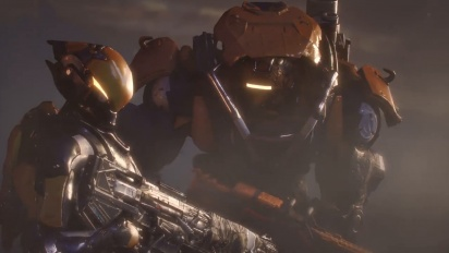 Anthem - Gameplay Series Part 2: Endgame
