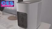CES20 - Acer Concept D-intervju