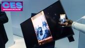 CES20 - Samsung Sero-intervju