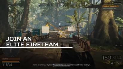Predator: Hunting Grounds - Hunt or Escape the Predator