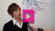 Final Fantasy XIV: A Realm Reborn-intervju