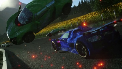 Driveclub - All Action Trailer